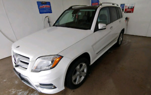 2014 mercedes mb glk250 suv immaculate in and out