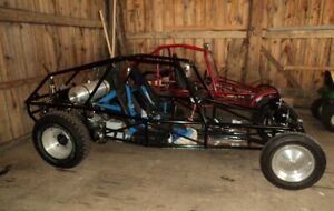 Dune Buggy for Sale - Not your average unit!