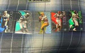 6 1999 Ex Sky Box Century & 1 1998 #36 you get 6