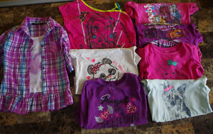45+ girl clothes - size 6X