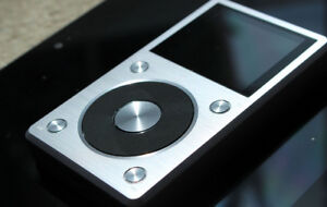 FIIO X5 2nd Generation Music Player / DAC