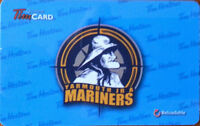 """Wanted: 2014 Yarmouth Mariners Tim Card - """"Do Not Be Fooled"""""""