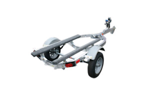 Looking for water craft trailer.