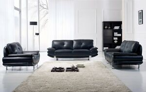 Real Leather sofa, love seat or chair