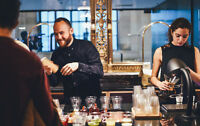 Event/Wedding Bartender