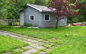Bungalow on Canal near Quebec Border Cornwall Ontario image 8