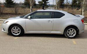 2011 Scion tC low milage 6spd
