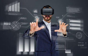 Passionate Developers Augmented Reality (ar) & Virtual Reality (