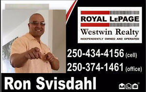 DO YOU WANT TO BUY REAL ESTATE IN KAMLOOPS?