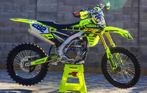 ANY PROJECT DIRT BIKE AND ENDURO