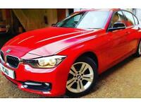 2013 BMW 3 SERIES 316i Sport 4dr