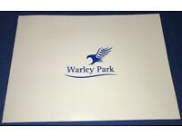4 Ball Golf Voucher at Warley Park Golf Club Essex.