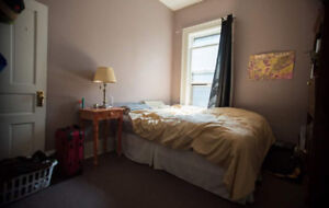 August 1st - Sublet for 1 Bedroom Apt