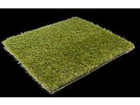 Artificial grass 4m x 2.3m