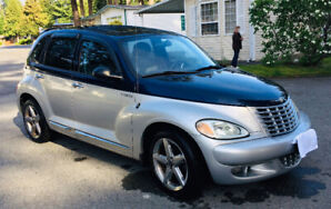 2004 PT Dream Cruiser Series 3