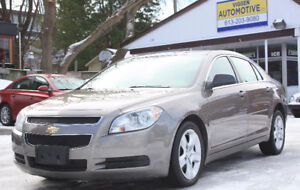 2011 Chevrolet Malibu***very clean in and out**FINANCING