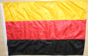 Brandnew 3 feet x 2 feet Germany Soccer Football Flag