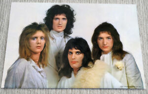 QUEEN posters for collectors