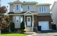VAUDREUIL HOUSE FOR SALE-CALL TO VISIT THIS WKND!
