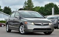 2008 Honda Civic Berline Lx