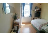 Lovely sunny single room close to South Acton station