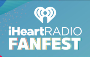 SELLING 2 iHEART RADIO FANFEST TICKETS - MAY 11 AT REBEL