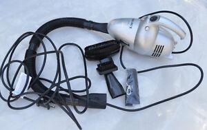 Shark Turbo Hand Vacuum