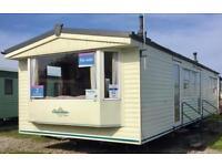 WAS £19,995 NOW £12,995 CHEAP STATIC CARAVAN FOR SALE LANCASHIRE