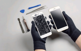 Phone + PC Repairs - Screen Replacement and others
