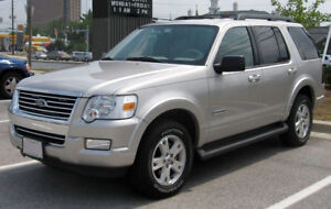 PARTS BRAND NEW Ford Explorer 2006 2007 2008 2009 2010