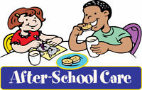 After School Care Needed in Birchaven