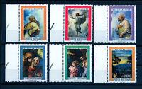 Vaticano 1976: Trasfigurazione Raffaello Serie Completa Bordo Di Foglio (a) -  - ebay.it