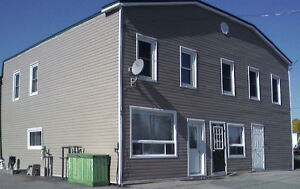 Multiple Units for rent in Kirkland Lake Area