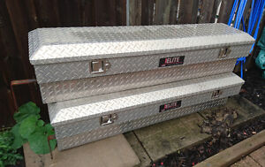 Elite Rail Boxes (For Compact Pickup Trucks) Kitchener / Waterloo Kitchener Area image 1