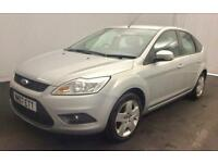 FORD FOCUS 1.6 STYLE 2008 > XMAS SALE PRICE< MOT NOV.2018..VERY GOOD CONDITION