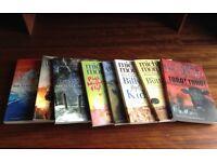 7 bundles of children /older children's books Free