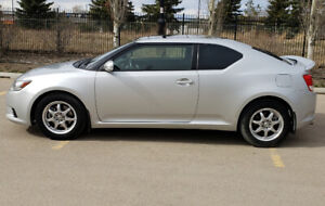 Scion Tc 2011 6spd 99kKm