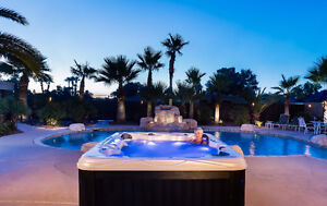 Captiva Spa On Sale   Fully Loaded   BEST DEALS IN ONTARIO!