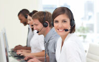 Inbound / Outbound Phone Reps Day Shift and Evenings Available