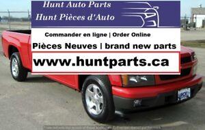 s Chevrolet Colorado 2004 2005 2006 2007 2008 2009 E Parts Pièce