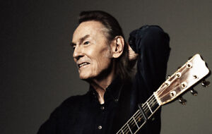 Gordon Lightfoot- FRONT ROW CENTRE FLOORS- Belleville- Apr. 6