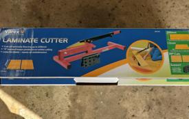 Laminate Flooring Cutter as new
