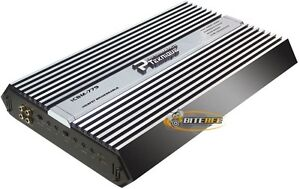 Performance Teknique ICBM-779 2-CHANNEL 1200W CAR AMPLIFIER