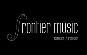 Music Lessons @ Frontier Music