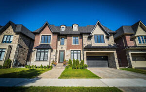 Stunning Detached House for Sale in Vaughan (D-6181)