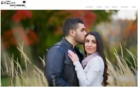 Creative and Artistic Wedding Photography - Have a look !