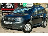 2015 Dacia Duster 1.5 dCi Ambiance (s/s) 5dr SUV Diesel Manual