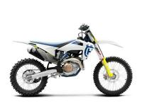 Husqvarna FC 450 2020 NEW MX BIKE IN STOCK NOW AT CRAIGS MOTORCYCLES