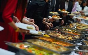 Buffet Casual Caterers for London and Greater London Area London Ontario image 1