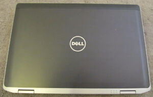 "Dell Latitude E6430 14"" HD+ Core i7 3rd gen"